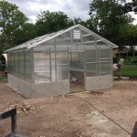 Greenhouse Builders and Supplies San Antonio TX